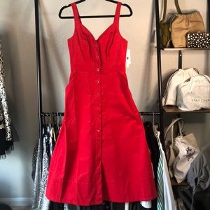 Equipment Femme Oleisa Dress